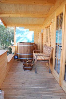 sauna gartenhaus nachr sten my blog. Black Bedroom Furniture Sets. Home Design Ideas